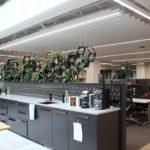 Location de plantes en entreprise -