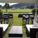 Plantes pour événementiel - polo lounge