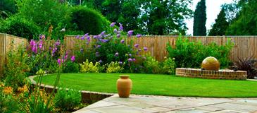 Laissez-nous vous aider pour votre projet de plantes ou jardin !